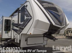 New 2019  Grand Design Momentum 397TH by Grand Design from Lazydays RV in Seffner, FL