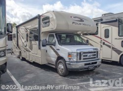 New 2019 Thor Motor Coach Four Winds 31E available in Seffner, Florida