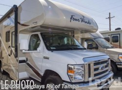New 2018 Thor Motor Coach Four Winds 24F available in Seffner, Florida