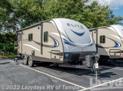New 2019 Keystone Passport Elite 23RB available in Seffner, Florida