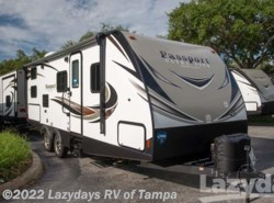 New 2019 Keystone Passport GT 2400BH available in Seffner, Florida