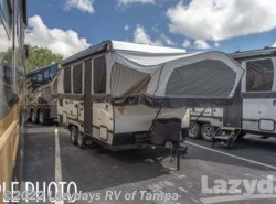 New 2019 Forest River Rockwood Premier High Wall HW296 available in Seffner, Florida