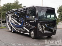 New 2019 Thor Motor Coach Outlaw 37GP available in Seffner, Florida