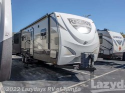 Used 2015  CrossRoads Zinger Rezerve TT TZ31RE