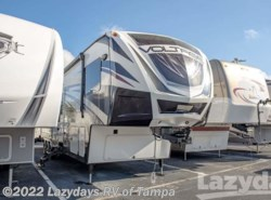 Used 2015 Dutchmen Voltage V Series 3818 available in Seffner, Florida