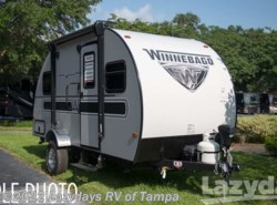 New 2019 Winnebago Minnie Drop 190BH available in Seffner, Florida