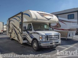 Used 2016 Thor Motor Coach Outlaw C 29H available in Seffner, Florida