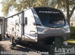 New 2019 Keystone Passport GT 2950BH available in Seffner, Florida