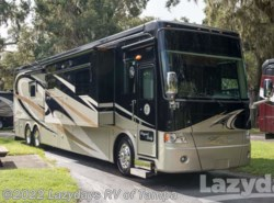 Used 2011 Tiffin Zephyr 45QBZ available in Seffner, Florida