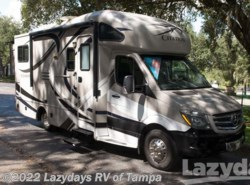 Used 2014 Thor Motor Coach Chateau Citation 24RS available in Seffner, Florida