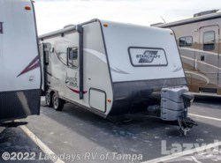 Used 2015 Starcraft Launch Ultra Light 22BUD available in Seffner, Florida
