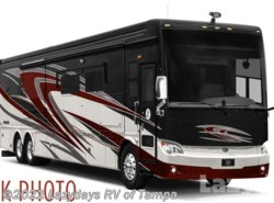 Used 2014 Tiffin Allegro Bus 45LP available in Seffner, Florida