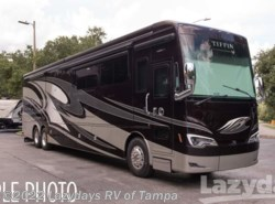 New 2019 Tiffin Allegro Bus 40IP available in Seffner, Florida