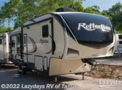 New 2019 Grand Design Reflection 337RLS available in Seffner, Florida