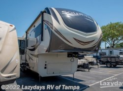 Used 2018 Grand Design Solitude 375RES available in Seffner, Florida