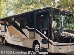 Used 2008  Tiffin Allegro Bus 42QRP