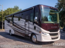 Used 2017  Tiffin Allegro Open Road 36UL