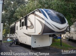 New 2020 Grand Design Solitude 372WB-R available in Seffner, Florida