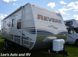 Used 2012  Shasta Revere 27BHSS by Shasta from Lee's Auto and RV Ranch in Ellington, CT