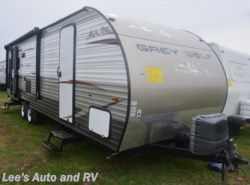 Used 2014  Forest River Cherokee Grey Wolf 26RL by Forest River from Lee's Auto and RV Ranch in Ellington, CT