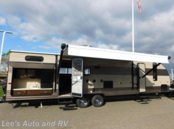 New 2017  Forest River Cherokee CKT29TE by Forest River from Lee's Auto and RV Ranch in Ellington, CT