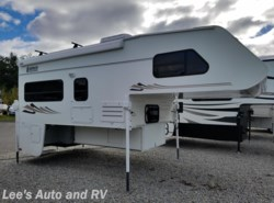 Used 2005  Lance  1130 1130 by Lance from Lee's Auto and RV Ranch in Ellington, CT