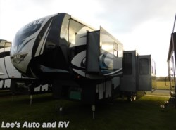 New 2017  Heartland RV Cyclone CY 3611 by Heartland RV from Lee's Auto and RV Ranch in Ellington, CT