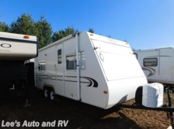 Used 2000  R-Vision Trail-Lite  by R-Vision from Lee's Auto and RV Ranch in Ellington, CT