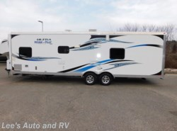Used 2013  Forest River  WORK&PLAY by Forest River from Lee's Auto and RV Ranch in Ellington, CT