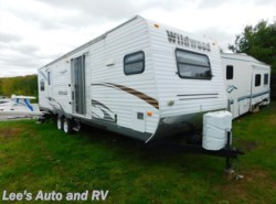 Used 2011  Forest River Wildwood 30FKDS by Forest River from Lee's Auto and RV Ranch in Ellington, CT