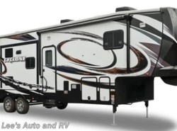 New 2017  Heartland RV Cyclone CY 4113 by Heartland RV from Lee's Auto and RV Ranch in Ellington, CT