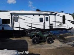 New 2018  Heartland RV Torque T322 by Heartland RV from Lee's Auto and RV Ranch in Ellington, CT