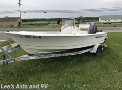 Used 2004  Miscellaneous  Aqua Sport 175 Osprey by Miscellaneous from Lee's Auto and RV Ranch in Ellington, CT