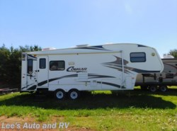 Used 2007  Keystone Cougar 276RLS by Keystone from Lee's Auto and RV Ranch in Ellington, CT
