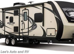 Used 2017  Venture RV SportTrek TOURI STT343VIK by Venture RV from Lee's Auto and RV Ranch in Ellington, CT