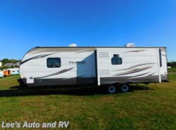Used 2017  Forest River Wildwood 27REI by Forest River from Lee's Auto and RV Ranch in Ellington, CT