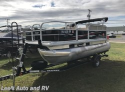 Used 2016  Miscellaneous  Tracker Bass Cat 16 DLX Pontoon by Miscellaneous from Lee's Auto and RV Ranch in Ellington, CT