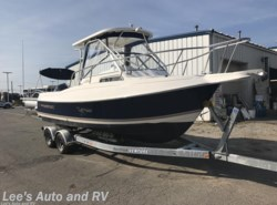 Used 2003  Miscellaneous  AQUASPORT EXPLORER 225 by Miscellaneous from Lee's Auto and RV Ranch in Ellington, CT