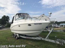 Used 2008  Miscellaneous  RINKER 260  by Miscellaneous from Lee's Auto and RV Ranch in Ellington, CT