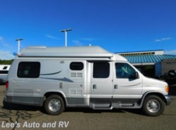 Used 2006  Pleasure-Way Excel TD by Pleasure-Way from Lee's Auto and RV Ranch in Ellington, CT