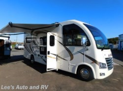 New 2018  Thor  AXIS 24.1 by Thor from Lee's Auto and RV Ranch in Ellington, CT