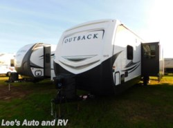 New 2018  Keystone Outback 325BH by Keystone from Lee's Auto and RV Ranch in Ellington, CT