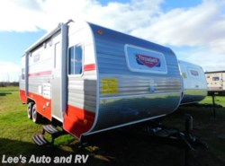 New 2018  Riverside RV Retro 199FKS by Riverside RV from Lee's Auto and RV Ranch in Ellington, CT