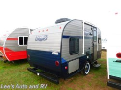 New 2018  Riverside  RETRO 166 by Riverside from Lee's Auto and RV Ranch in Ellington, CT