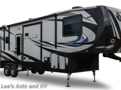 New 2018  Heartland RV Cyclone 4005 by Heartland RV from Lee's Auto and RV Ranch in Ellington, CT