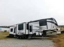 Used 2017  Heartland RV Torque TQ 345 by Heartland RV from Lee's Auto and RV Ranch in Ellington, CT