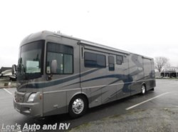 New 2004  Winnebago Vectra 40AD by Winnebago from Lee's Auto and RV Ranch in Ellington, CT