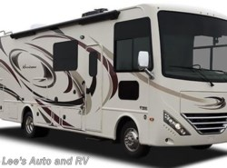 New 2018  Thor Motor Coach Hurricane 31S by Thor Motor Coach from Lee's Auto and RV Ranch in Ellington, CT