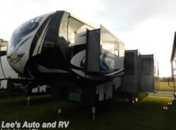 New 2017  Heartland RV Cyclone CY 3611 JS by Heartland RV from Lee's Auto and RV Ranch in Ellington, CT