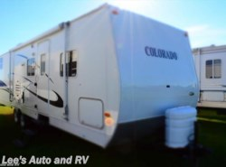 Used 2006  Thor  M-31BK-DSL by Thor from Lee's Auto and RV Ranch in Ellington, CT